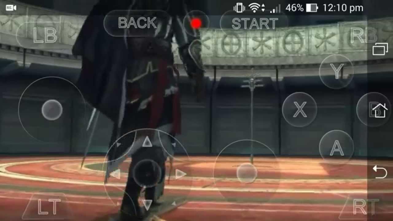 Assassins Creed Brotherhood Mobile Game