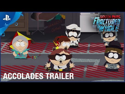 South Park™: The Fractured but Whole™ Trailer