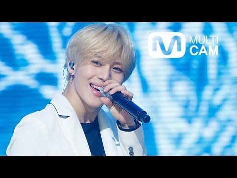 [Fancam] Taemin of SHINee(샤이니 태민) Intro + Love Like Oxygen(산소같은 너) @M COUNTDOWN_150319