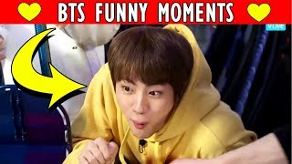 😱 BTS Funny Moments | Bangtan Boys #2