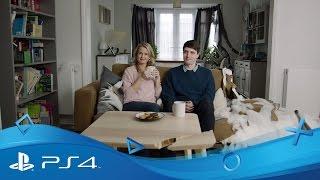 The Last Guardian - Spot TV: Vivere con Trico
