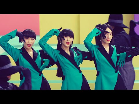 [Official Music Video] Perfume 「Time Warp」