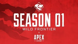 Season 1 - Wild Frontier Trailer preview image