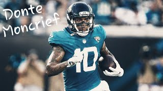 Donte Moncrief Highlights || Welcome To Steel City! || **HD Quality**