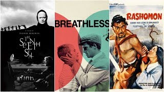A Beginner's Guide to Art House Cinema