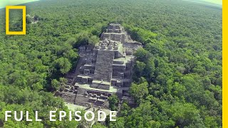 Lost World of the Maya (Full Episode) | National Geographic