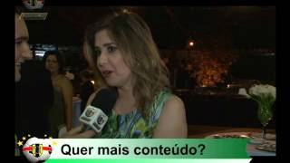 Entrevista com Mylena Ciribeli