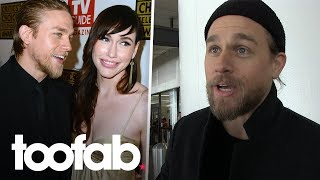 Charlie Hunnam Regrets Saying He Is 'Indifferent' to Marriage | toofab