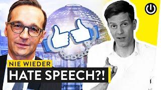 Das NetzDG - Tod der Meinungsfreiheit? | WALULYSE