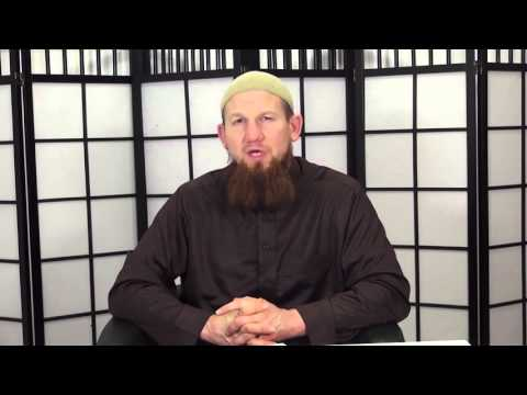 Pierre Vogel - Warum Hadithe, wenn der Koran komplett ist ?