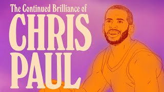 Chris Paul Is a Basketball Comet | The Ringer