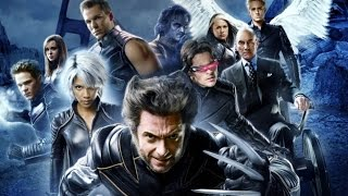 Top 10 X-Men Mutants In Film