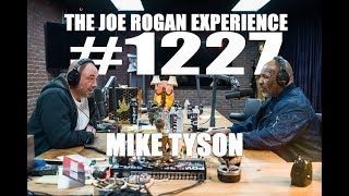 Joe Rogan Experience #1227 - Mike Tyson
