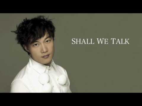 陳奕迅   Shall We Talk (高清音)