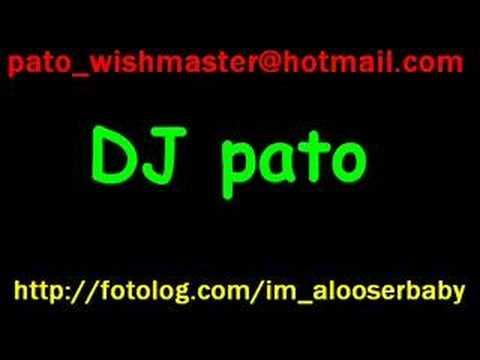 Electronica Remix 2008 /Pato-Dj/  pato_wishmaster@hot...