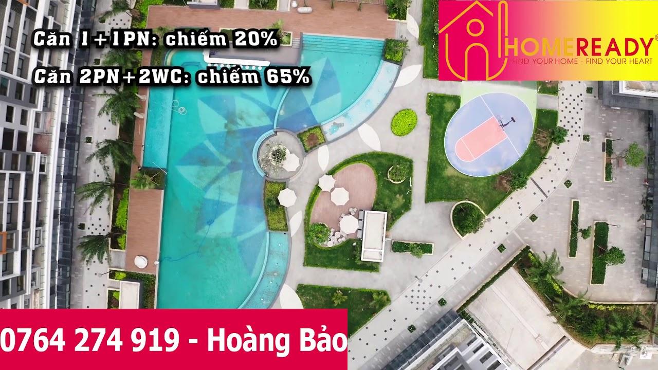 Độc quyền 300 căn TTGD Safira Khang Điền tháng 6 - PKD Homeready liên kết CĐT cam kết giá rẻ nhất