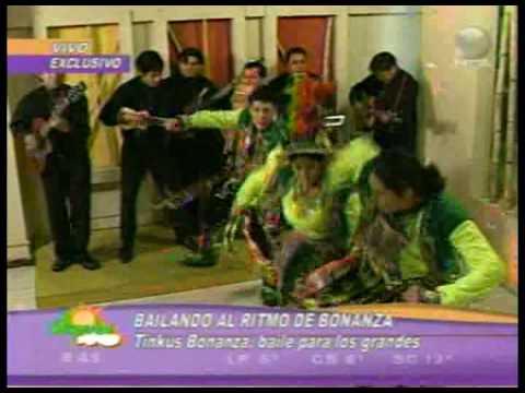 Bonanza - Tinkus Cochabamba  - Unitel