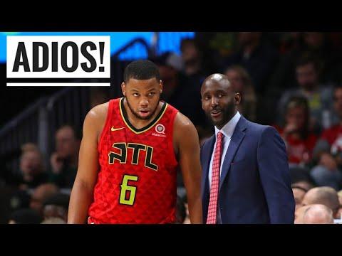 Atlanta Hawks Trade Omari Spellman To The Golden State Warriors | Hawks News