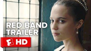 Tulip Fever 2017 Movie Trailer