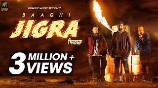 Jigra – Baaghi – Desi Crew