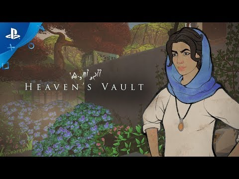Heaven's Vault Video Screenshot 2