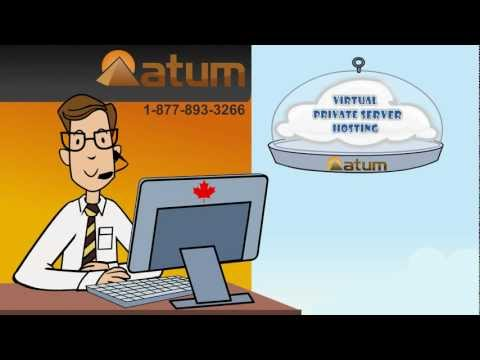 Atum Presents: What is VPS Hosting Anyway?
