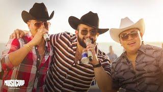 @Grupo Firme   - @Carin Leon oficial   - El Toxico - (Official Video)