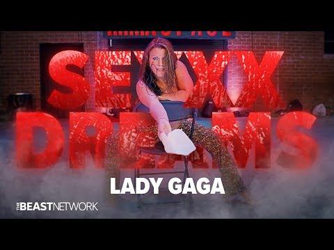 LADY GAGA - SEXXX DREAMS | @janelleginestra Choreography | @immaspace