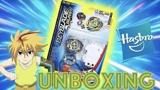 Hasbro Switch Strike Fafnir F3 Unboxing! | Hasbro Beyblade Burst Unboxing