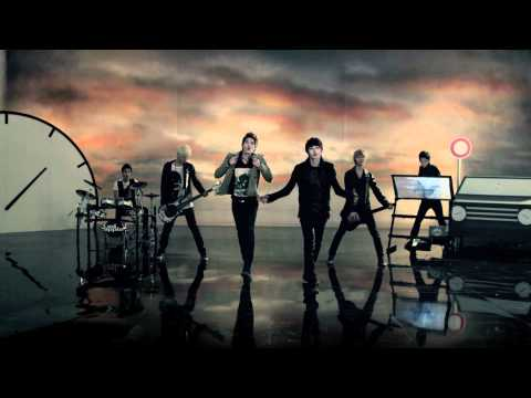 LEDApple(레드애플) _ Time is up MV