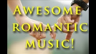 Soft Romantic Piano & Violin Music Instrumental - Relaxing Background Music w/ Download