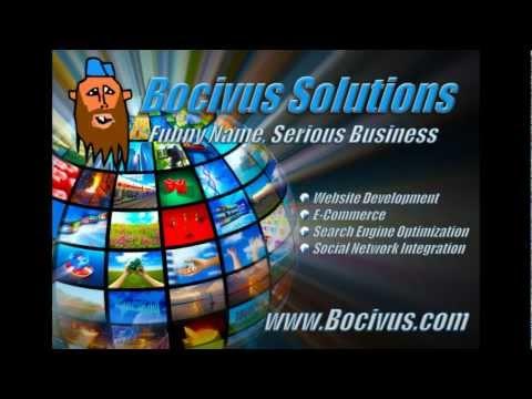Website Design | Website Development | Search Engine Optimization | Bocivus Solutions | Laramie, WY