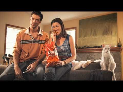 "The Chase - Doritos ""Crash the Super Bowl"" FINALIST"