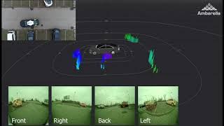 Stereo Camera Performance
