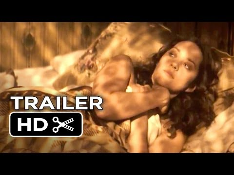 The Immigrant Official Trailer #1 (2014) - Marion Cotillard, Jeremy Renner Movie HD - Smashpipe Film