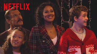 Prince of Peoria: A Christmas Moose Miracle | Official Trailer [HD] | Netflix
