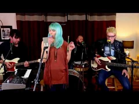 The Last Year - My Favourite Game Cover by The Cardigans [Living Room Sessions]