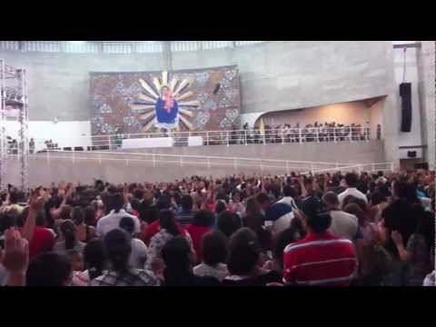 Baixar Padre Marcelo ( Pai Nosso Cantado)