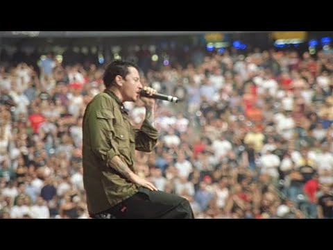 Linkin Park - Live In Texas (Video)