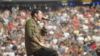 Live In Texas (Full) - Linkin Park