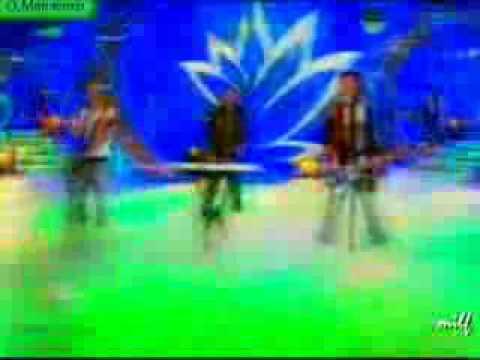 Авиатор - Трава у дома (Live) бэк-вокал Мария Кулиш