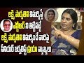 Sr Journalist Priya Chowdary About Sr NTR and Lakshmi Parvathi-Interview