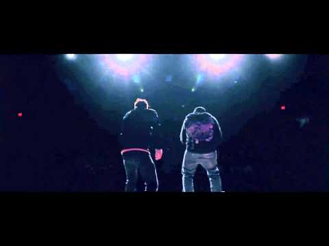 HB MONTE and dUSTIN tAVELLA perform - I KNO U SEE ME (LIVE)