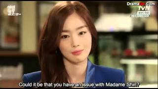 [ENG] 시크릿 한선화 Sunhwa cut Marriage Not Dating EP 5 (Hangroo Jinwoon Woojin)