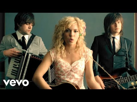 The Band Perry - If I Die Young (Official Video)
