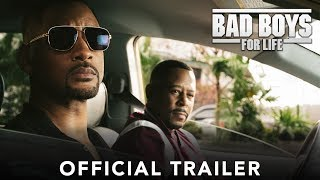 Bad Boys For Life: Những Gã Trai Hư Trọn Đời | OFFICIAL TRAILER  | DKKC 17.01.2020
