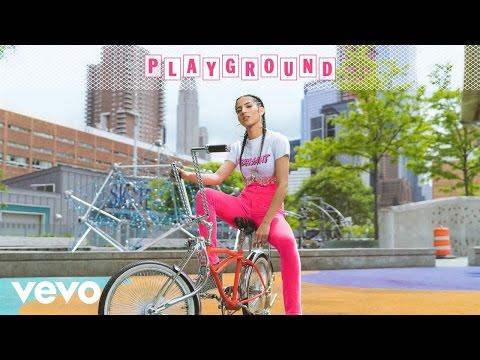 ABIR - Playground (Audio Only)