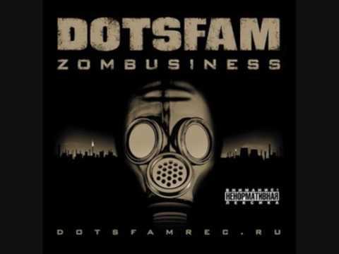 Dotsfam (Многоточие) - Трумэн