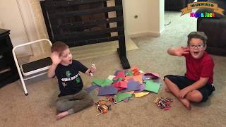 Learning Numbers 1-40 | Counting with Candy Surprises