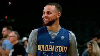 2018 NBA Finals Game 2 Mini Movie